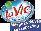 Gọi đặt nước Khoáng tinh khiết Lavie - Đại lý tại TPHCM