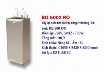 may-loc-nuoc-nong-lanh- BQ 5002