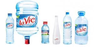 Nước Lavie là bí quyết giúp da luôn tươi tắn và khỏe mạnh